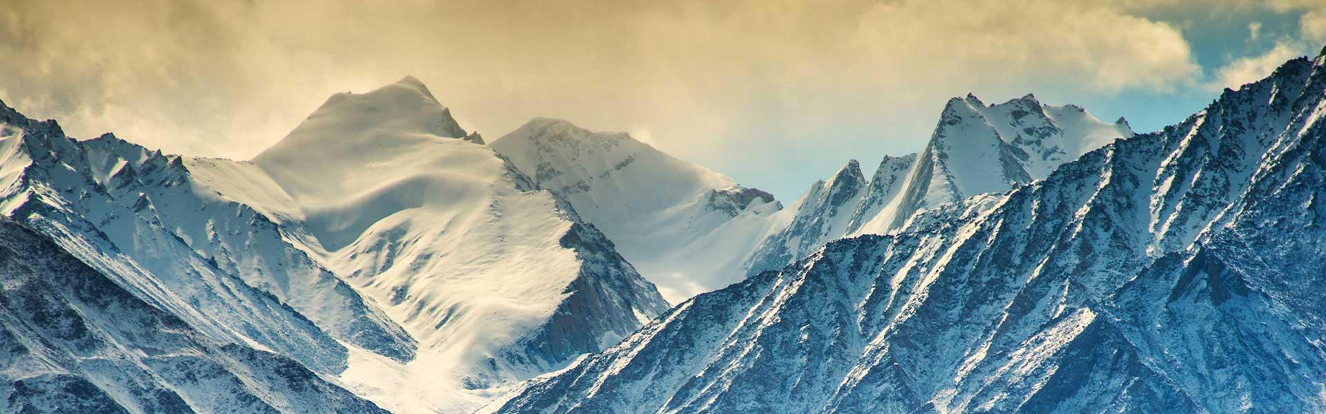 Himálaje