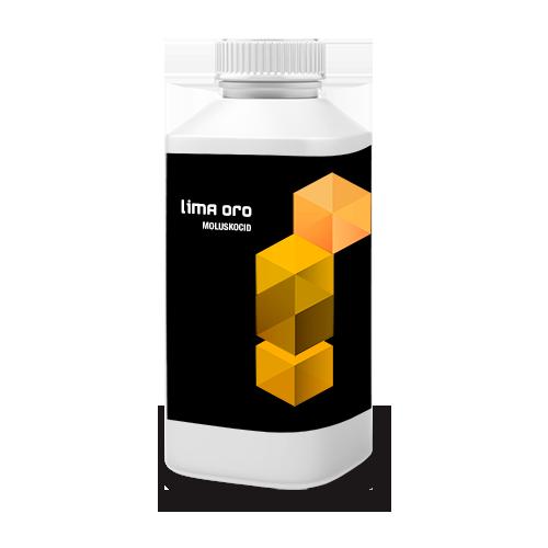 Lima Oro