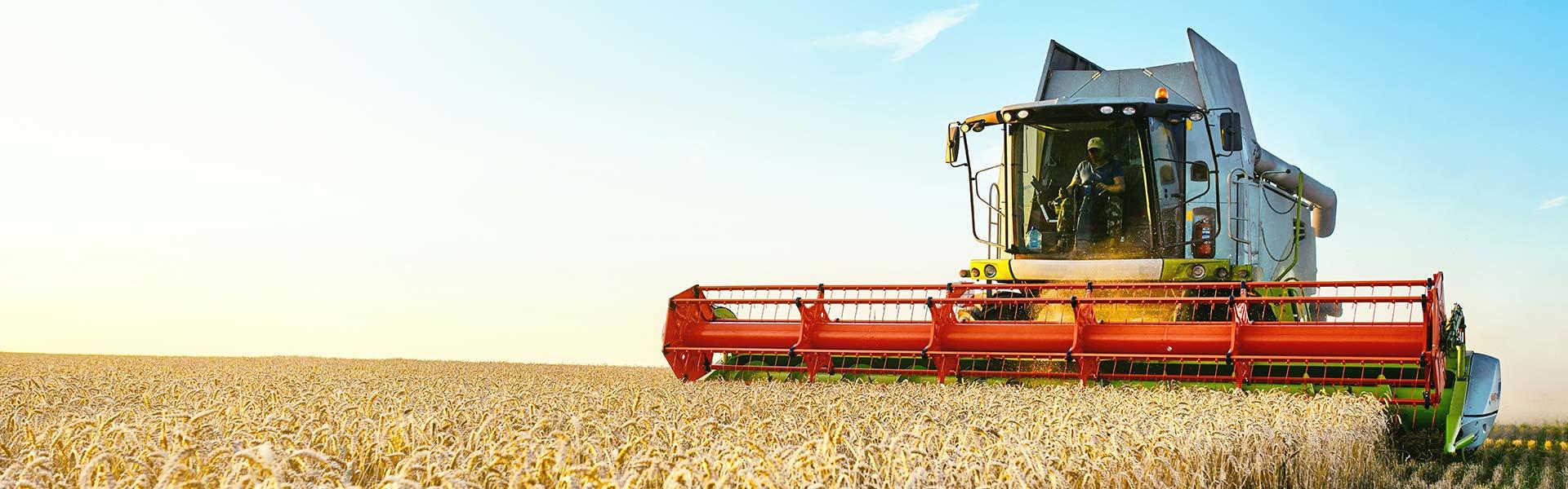 Globální agrochemický producent.